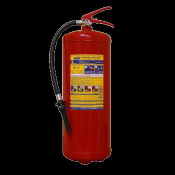 Огнетушитель ОВП- 10(з) МИГ зимний